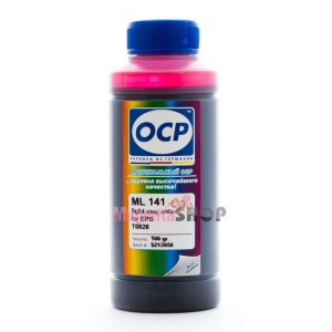 чернила OCP для Epson Claria Light Magenta ML 141 100 грамм