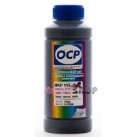 чернила OCP для DuraBrite Ultra Black BKP 115 100 грамм