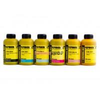 Чернила (краска) Ink-mate для принтеров Epson: Stylus Photo, Claria - 100 гр. 6 штук.