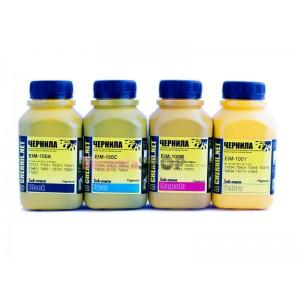 Ink-mate EIM-143 (для  Epson DuraBrite принтеров) 4 штуки по 250 гр. - чернила (краска) для принтеров Epson: Stylus, WorkForce, WorkForce Pro