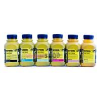 Ink-mate EIM-300, EIM-1500 6 штук по 250 гр. - чернила (краска) для принтеров Epson Stylus Photo: R200, R220, R230, R300, R320, R340, RX500, RX620, RX640, RX600