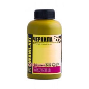 Чернила Ink-mate HIM-364M для картриджей CB319HE (HP178), CB324HE (HP178XL) и CD973AE (HP920XL) цвет Magenta (Пурпурный) 100 гр.