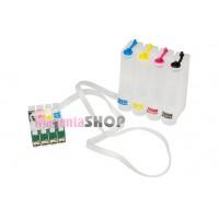 СНПЧ TX117 – система непрерывной подачи чернил для Epson Stylus: TX117, TX119, TX106, TX109, T26, T27
