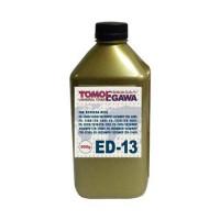 Тонер для kyocera универсал тип ed-13 (фл,900,tomoegawa) gold atm