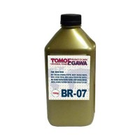 Тонер для brother универсал тип br-07 (фл,750,tomoegawa) gold atm