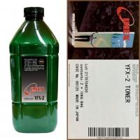 Тонер для kyocera универсал тип yfx-2 (фл,900,imex) green atm