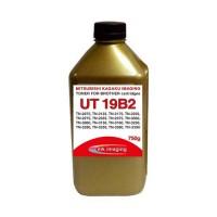 Тонер для brother универсал тип ut19b2 (фл,750,mitsubishi/mki) gold atm