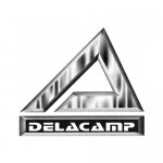 Заряжающий ролик (pcr) hp p1005/1505/p1102/m15 hard (упаковка 10 шт) delacamp