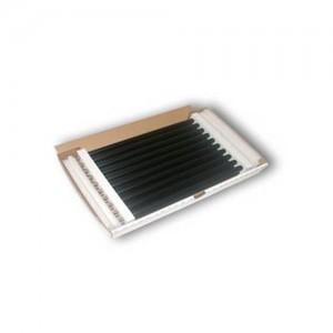 Заряжающий ролик (pcr) hp p1005/1505/p1102/m15 hard (упаковка 20 шт) tms